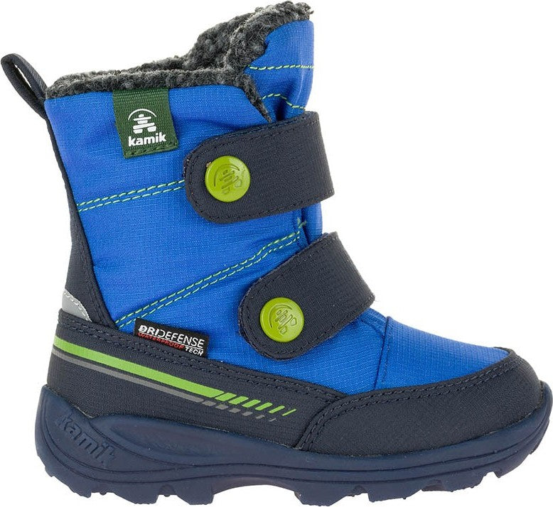 5dd307821a96 Kamik Toddler s Pep -26f -32c Snow Boots