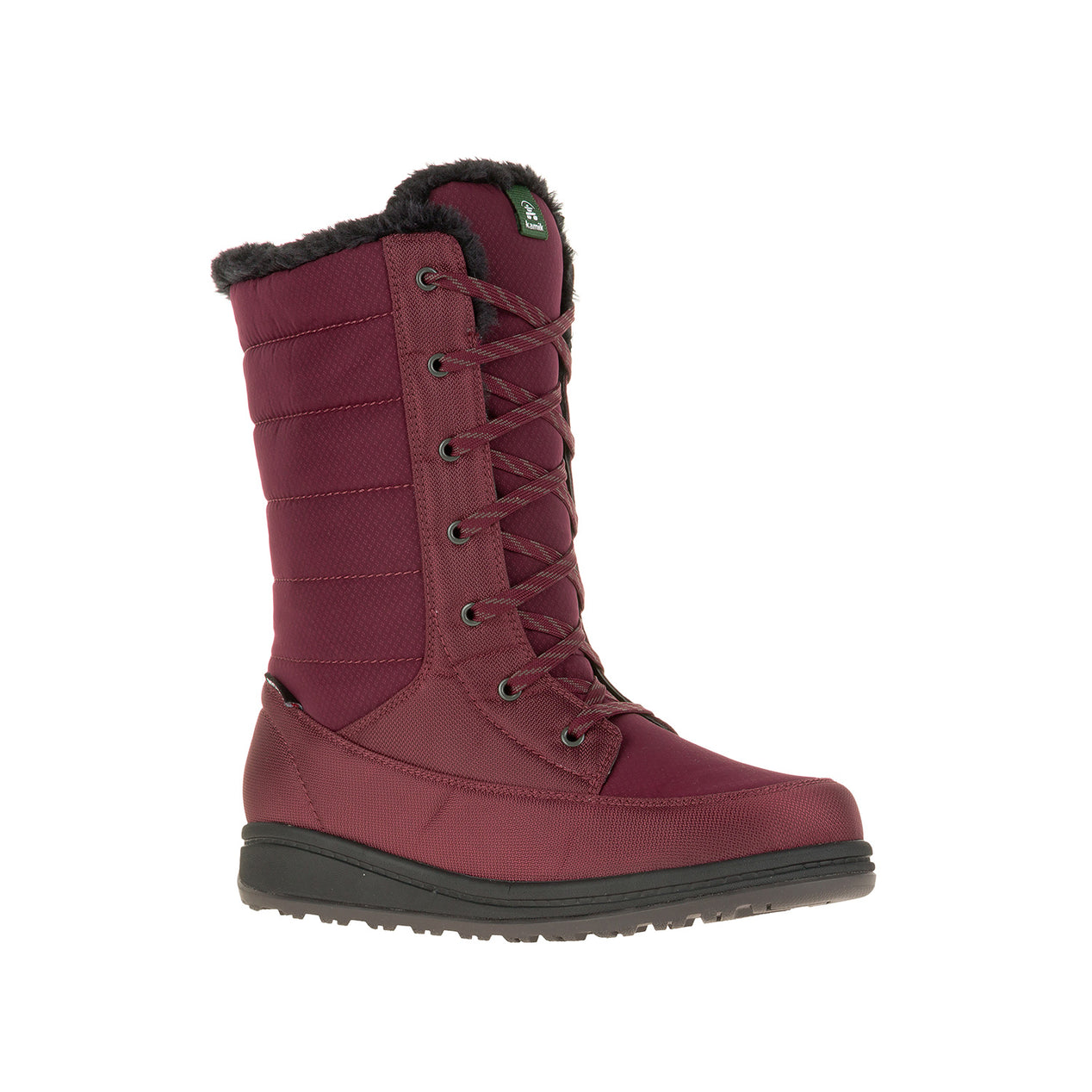Kamik Altitude Women's Boots 32c 25f Insulated Bailee Sports rrYwqx1