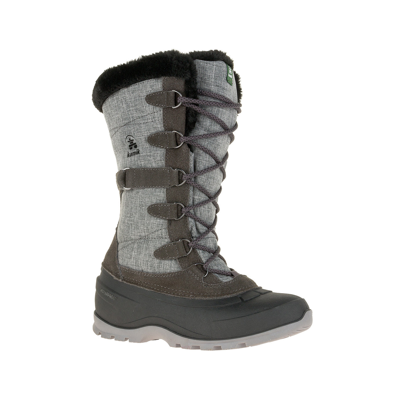 958f168dc3ed Kamik Women s -40f -40c Snovalley2 Winter Boots