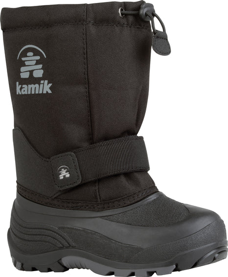 Kamik Rocket Winter Boots - Big Kid's