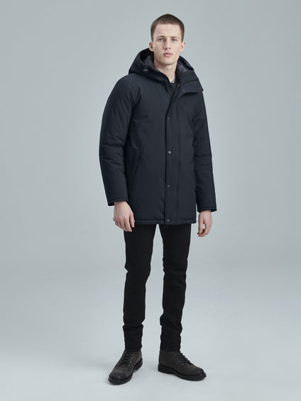 Kanuk Mont-Royal Coat - Men's