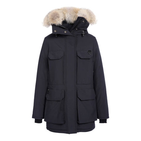 Kanuk Women's Cavale Jacket with Coyote Fur 21