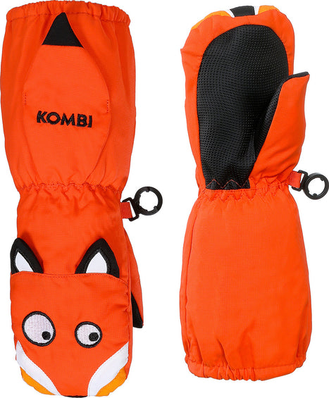 Kombi Animal Family Mitts - Little Kids