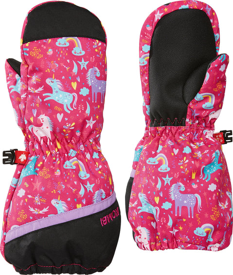 Kombi 3 Seasons Mitts - Kids