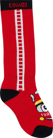 Kombi The Kombi Car Family Sock - Little Kids