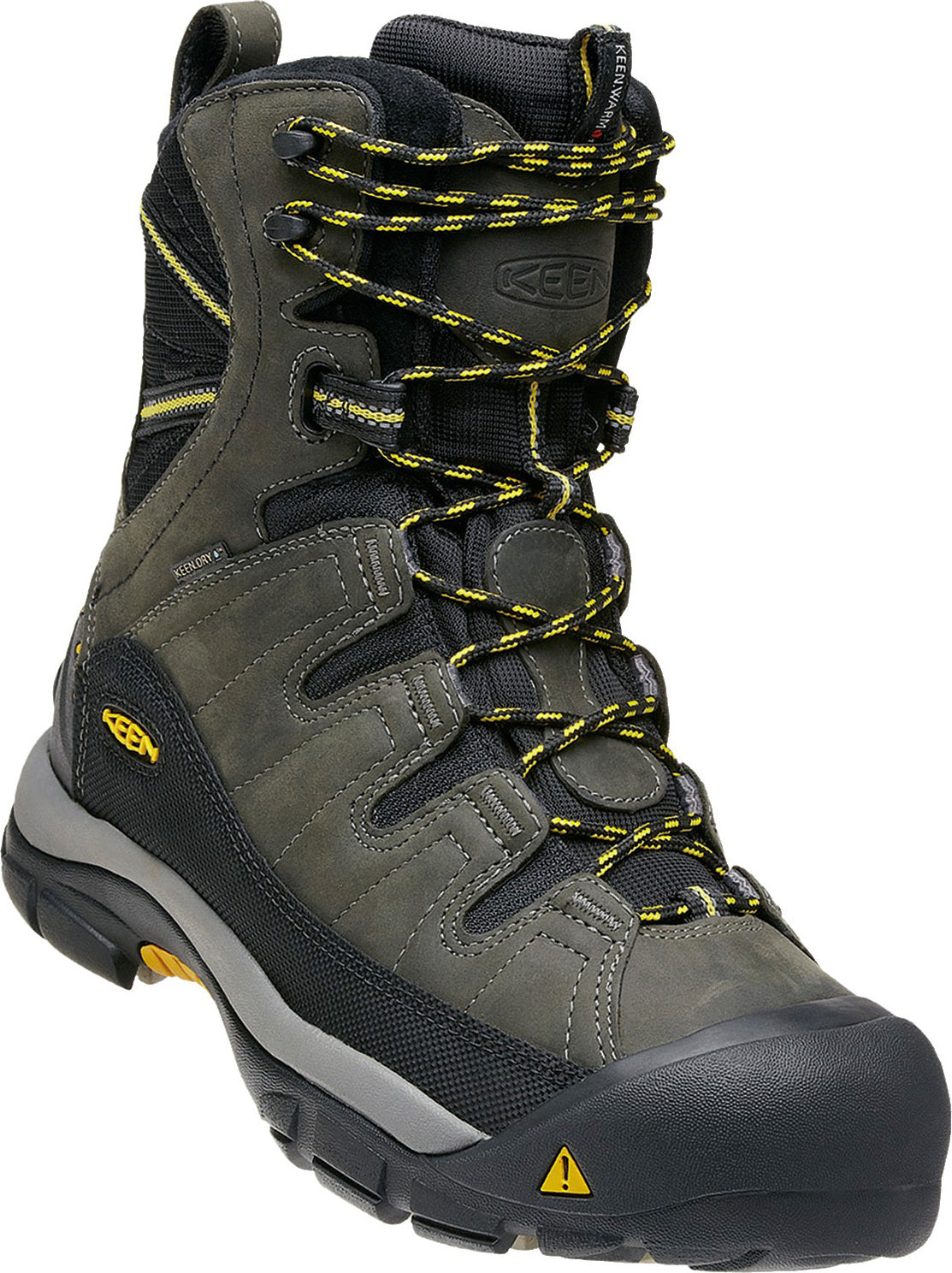 7c8564e1d15 Men's Summit County Insulated Boots