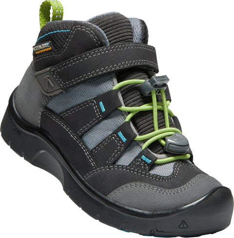 Keen Hikeport Mid Waterproof Boots - Little Kids