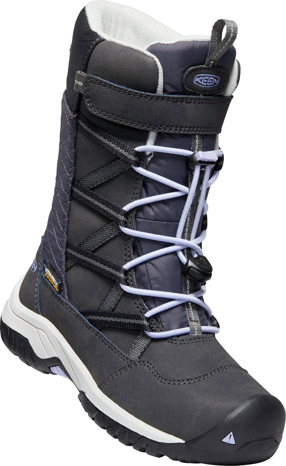 Keen Hoodoo Waterproof Boots - Little Kids
