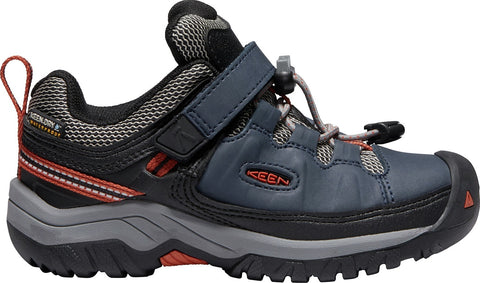 Keen Targhee Low Waterproof Shoes - Little Kids