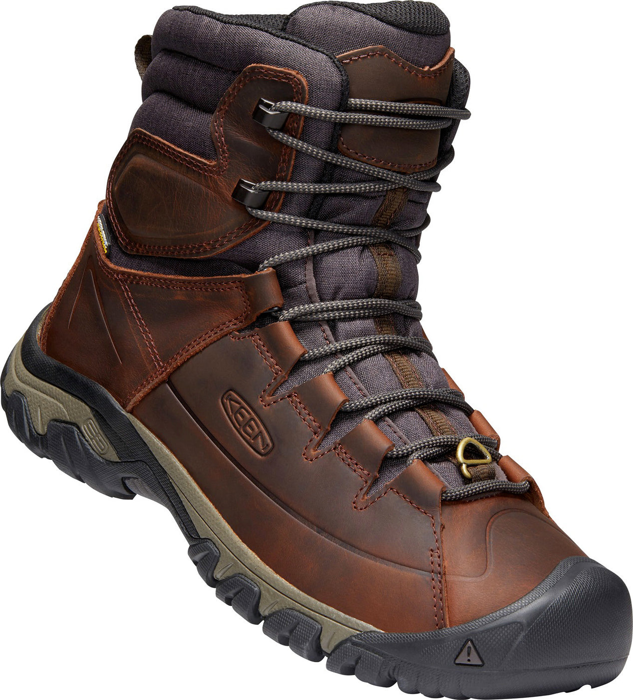 cbcaa632f72 Keen Men's Targhee Lace Boots High