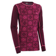 Women's Vrang Long Sleeves
