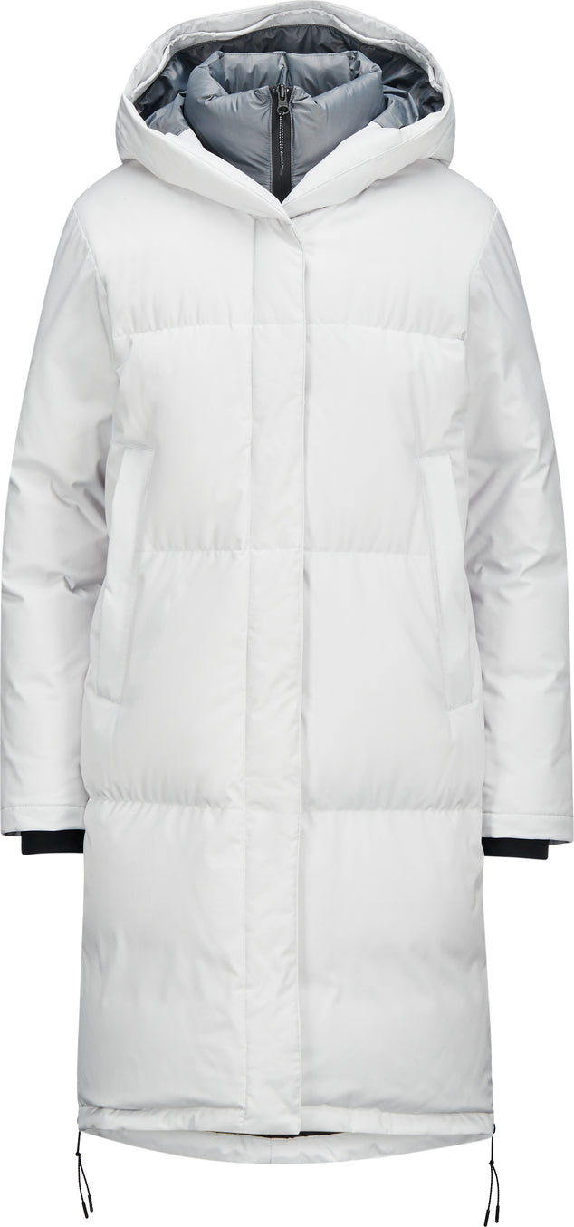 Quartz Co. Altitude Sports X Quartz Co. Elsa Down Parka - Women's