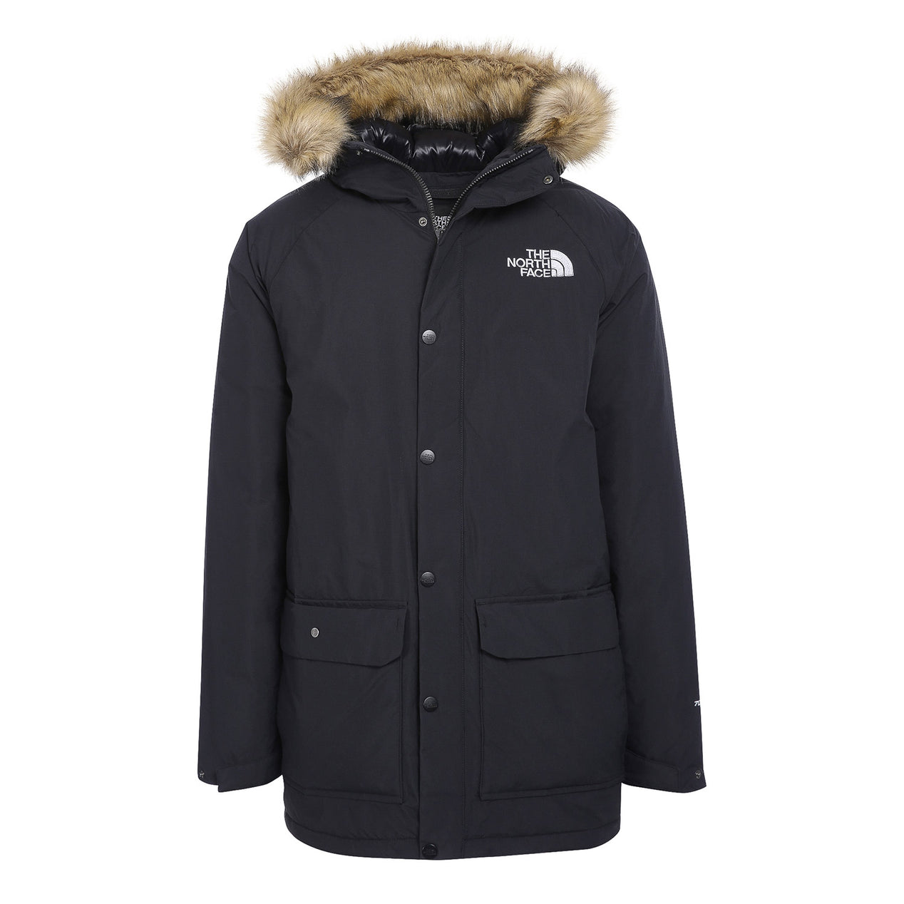 53b39b9f9 The North Face Altitude Sports X The North Face Men's Serow Parka
