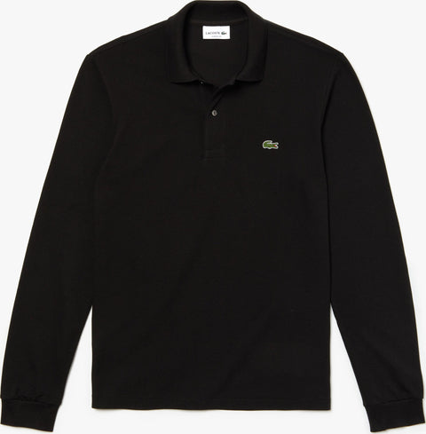 Lacoste Lacoste Long-Sleeve L.12.12 Shirt - Men's