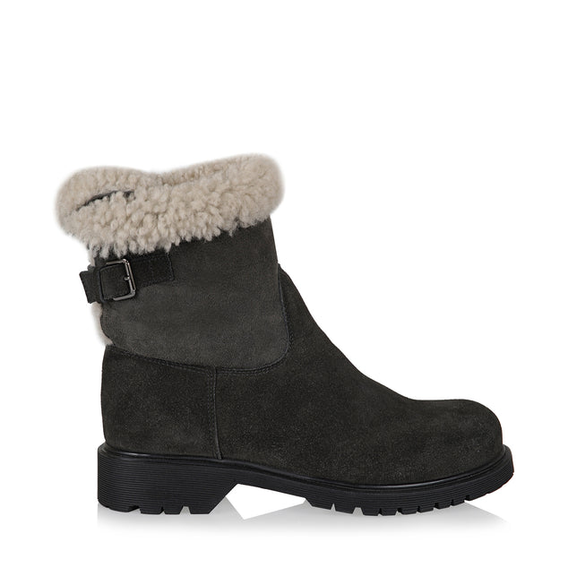 La Canadienne Honey Booties - Women's