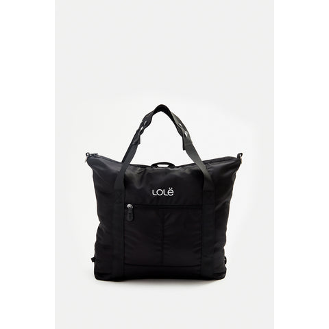 Lolë Lily Packable Bag