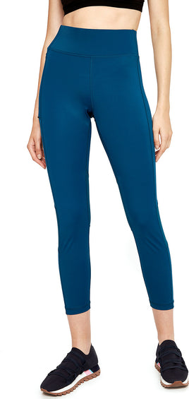 Lolë Burst ankle Leggings - Women's