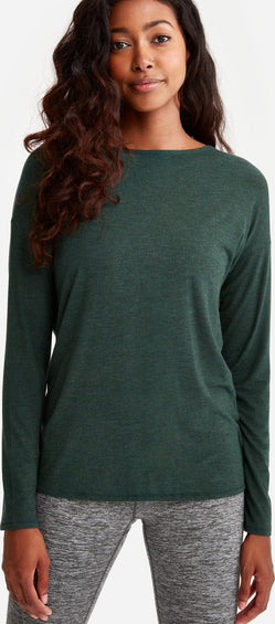 Lolë Assent Long Sleeves - Women's