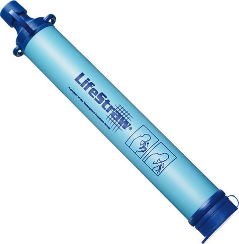 LifeStraw LifeStraw Water Filter