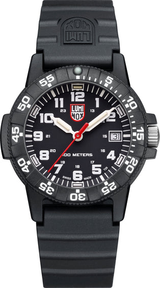 Luminox Montre Leatherback Sea Turtle 0300 Series