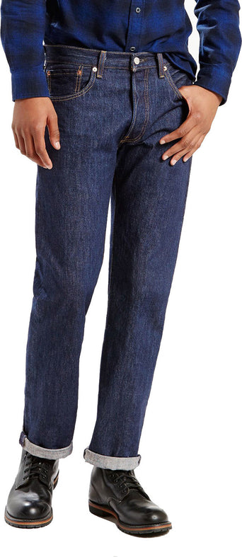 5b32e5a7 Loading spinner Levi's 501 Levis Original Fit Jeans - Rinse - Men's Rinse