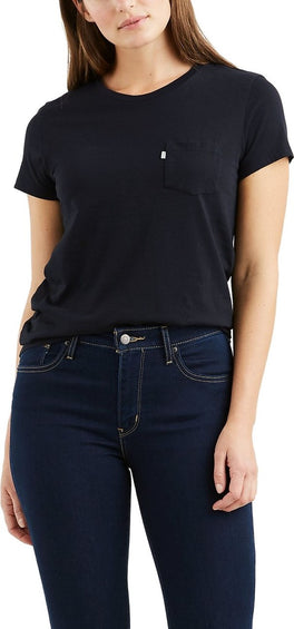 Levi's T-Shirt à poche The Perfect - Femme