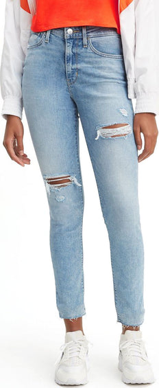 Levi's 721 High Rise Skinny - Women's