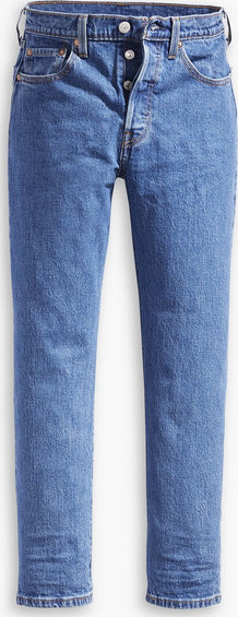 Levi's 501 Original Cropped Jeans - Women's