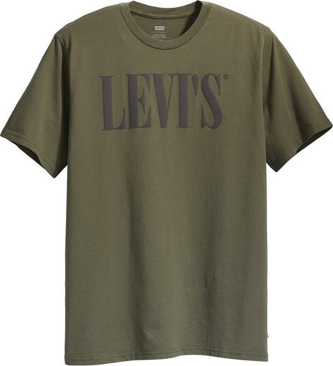 Levi's  T-shirt Relaxed Graphic - Homme