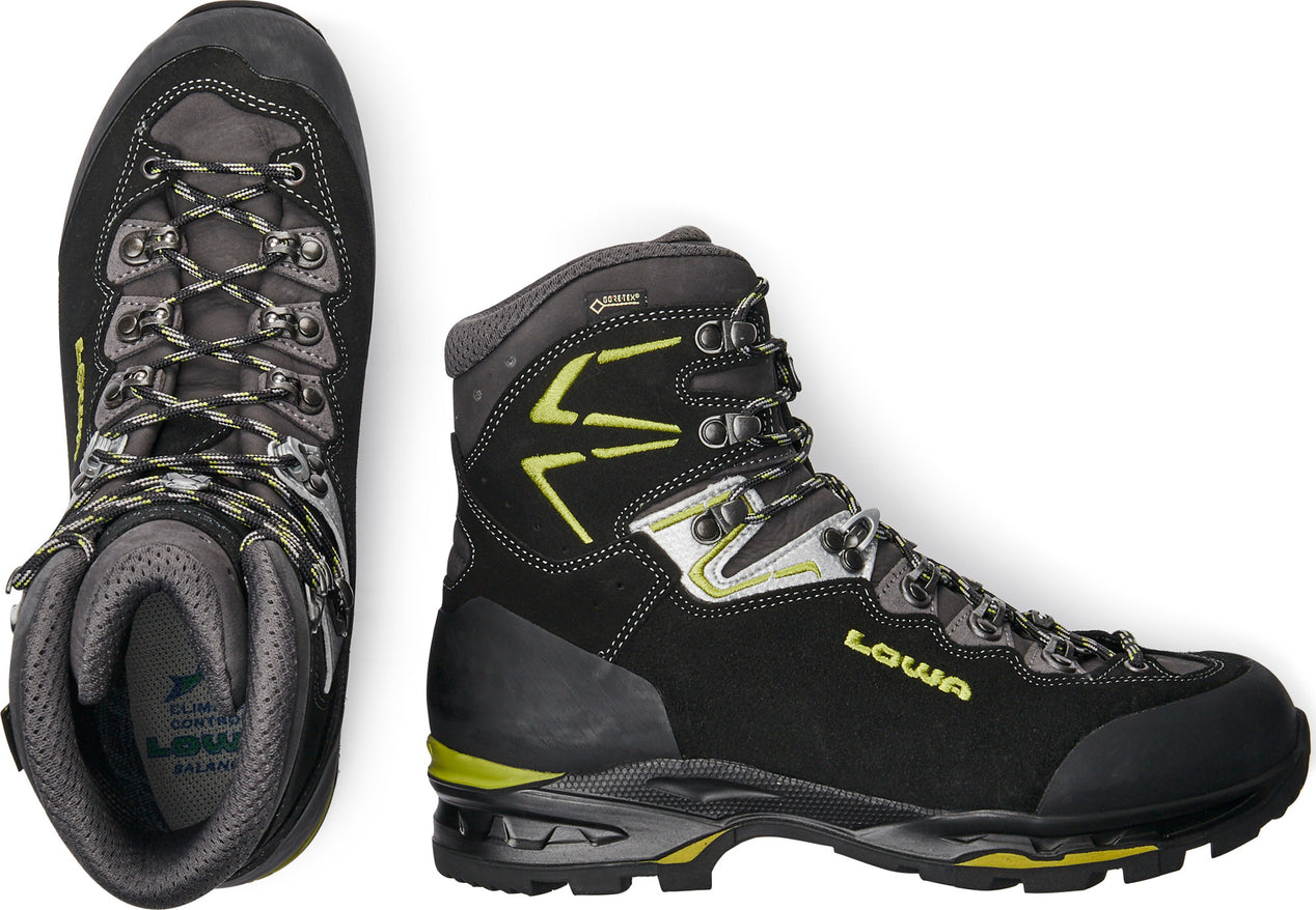 stable quality popular stores best deals on Lowa Ticam II GTX Backpacking Boots - Men's