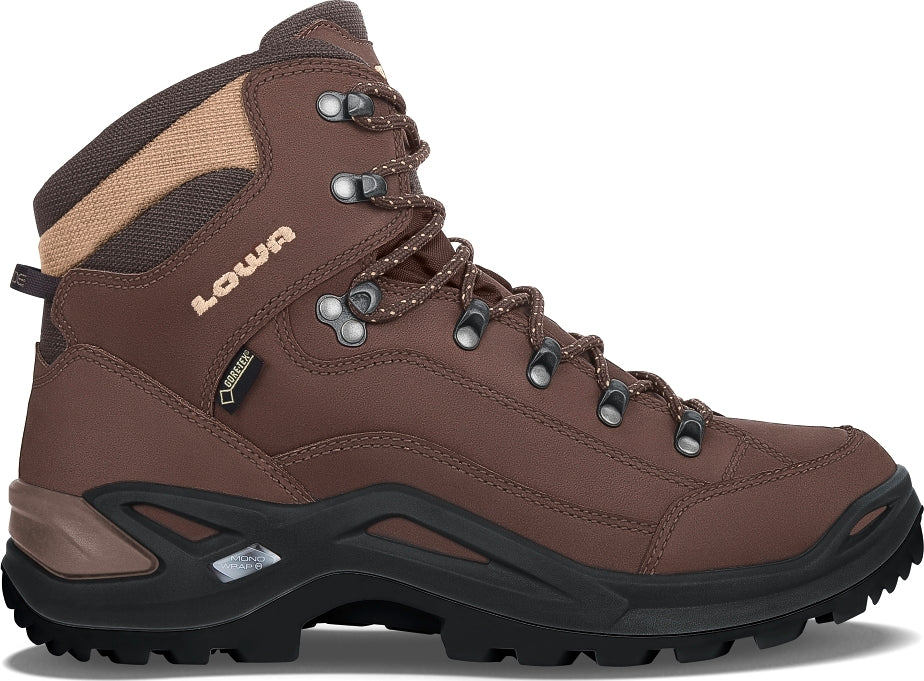 9f4334b8b54ed Lowa Renegade Gtx Mid - Wide All Terrain Boots - Men's | Altitude Sports