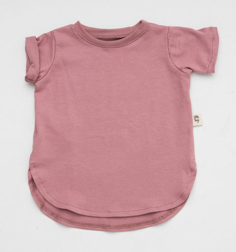 Little Yogi T-shirt - Infant and Toddler