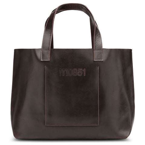 m0851 Horizontal Tote - Women's