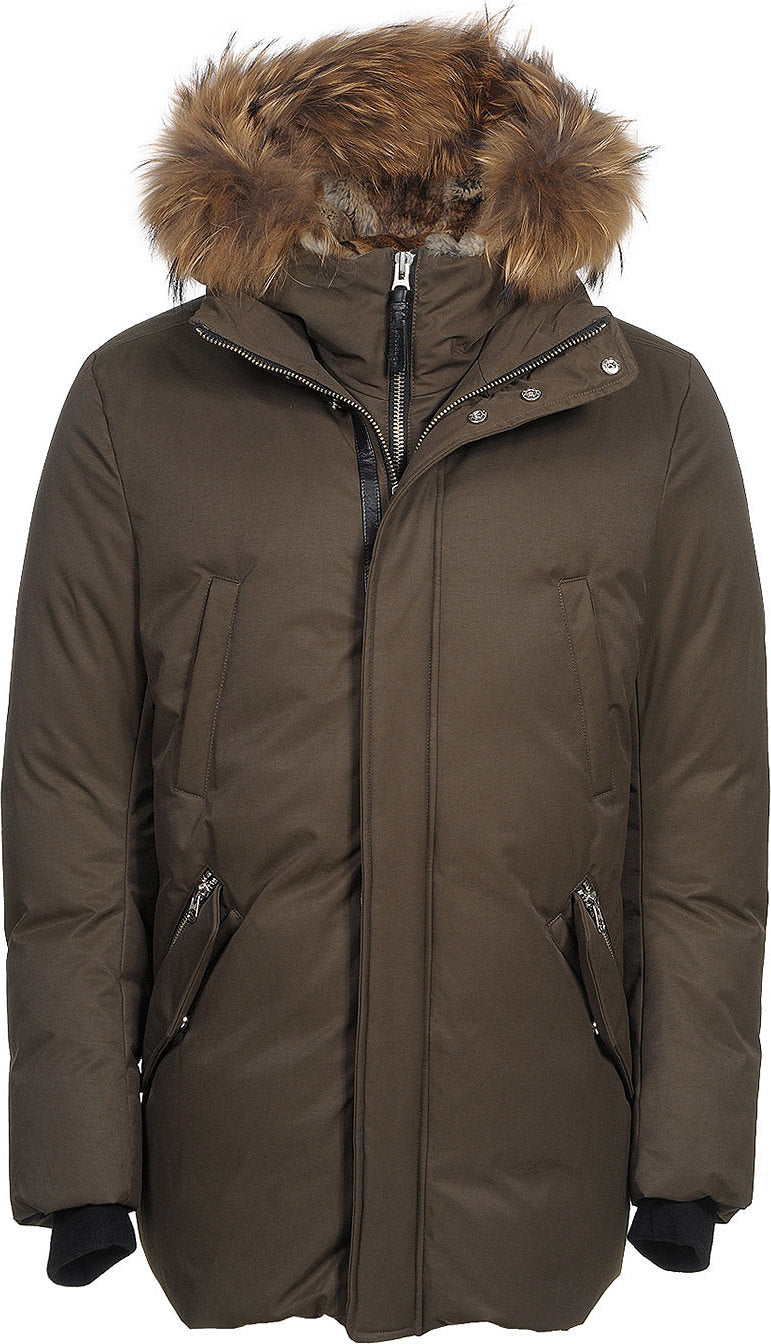 Mackage Men s Edward Down Parka  8ae7bb11c