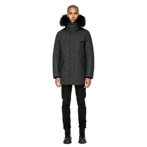 Mackage Men's Edward-W Down Parka