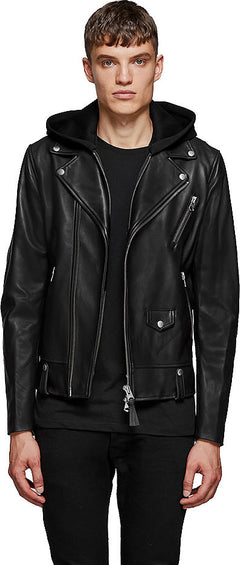 Mackage Magnus Leather Jacket - Men's