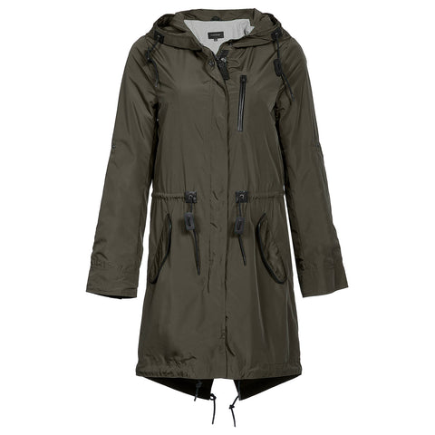 Mackage Women's Norma Raincoat