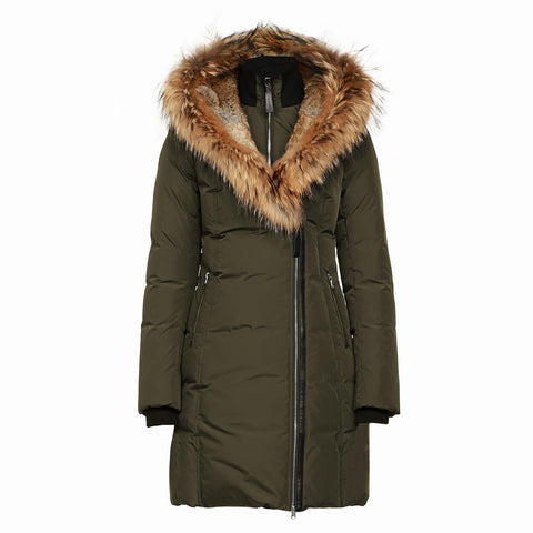 Mackage Women's Trish Down Coat