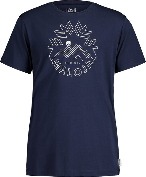 Maloja ChuzanM T-Shirt - Men's