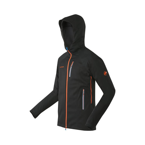 Mammut Men's Ultimate Nordpfeiler Jacket