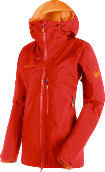 new concept 50732 9139f Mammut Nordwand Pro Hardshell Hooded Jacket - Femme CA$ 999.99 1 Colors CA$  999.99