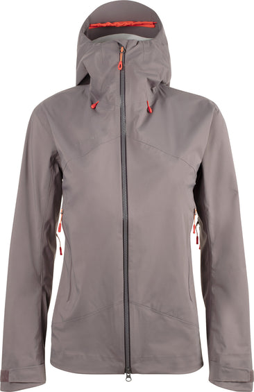 Mammut Kento HS Hooded Jacket - Women's