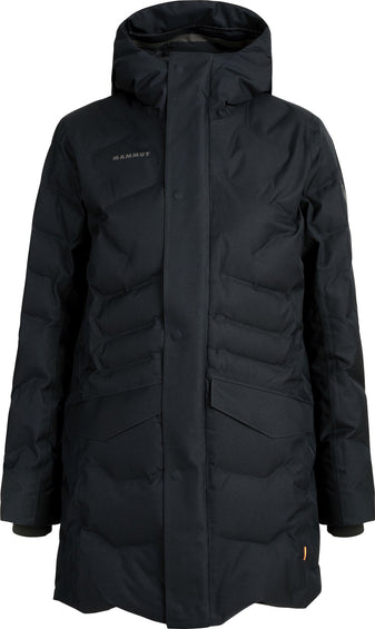 Mammut Photics HS Thermo Parka - Women's