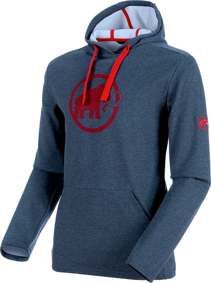 Mammut Mammut Logo ML Hoody - Men's