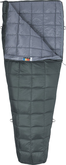 Marmot Micron 50F/10C Long Sleeping Bag