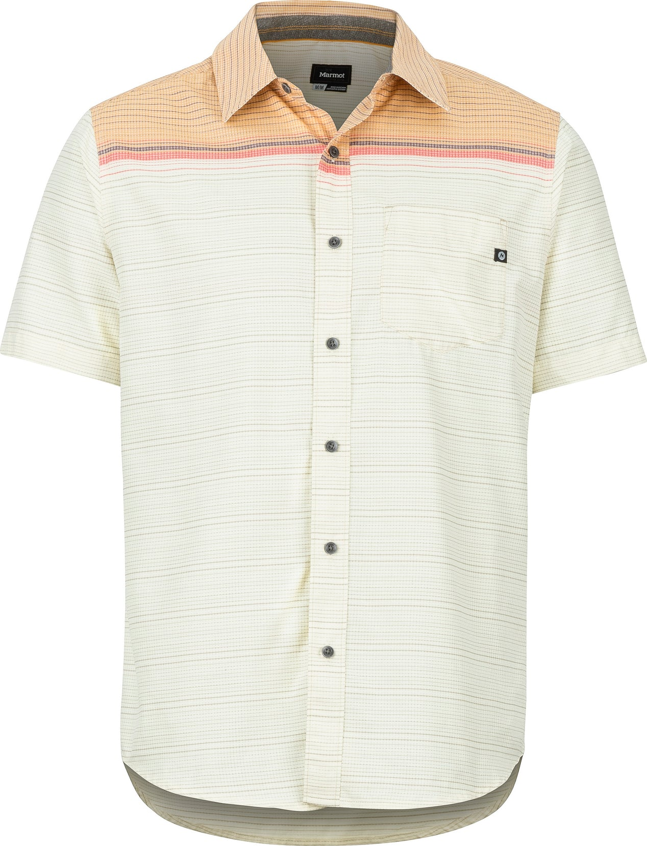 Chemise à manches courtes Syrocco Homme