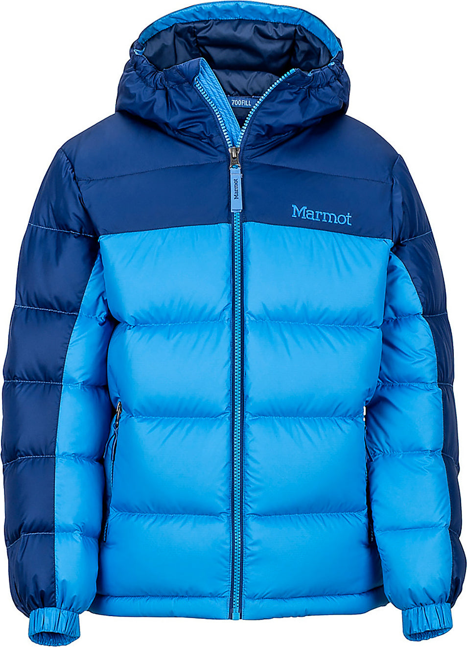 f2228d4e1 Marmot Boy's Guides Down Hoody | Altitude Sports