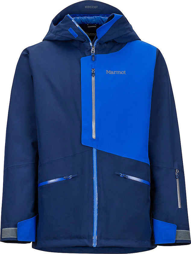 Marmot Manteau Androo - Homme