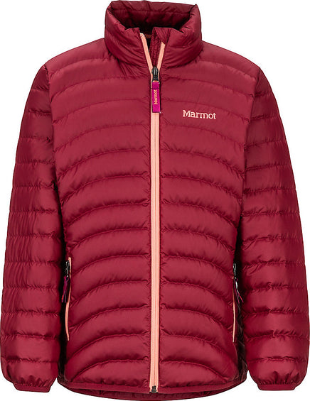 Marmot Highlander Down Jacket - Girls