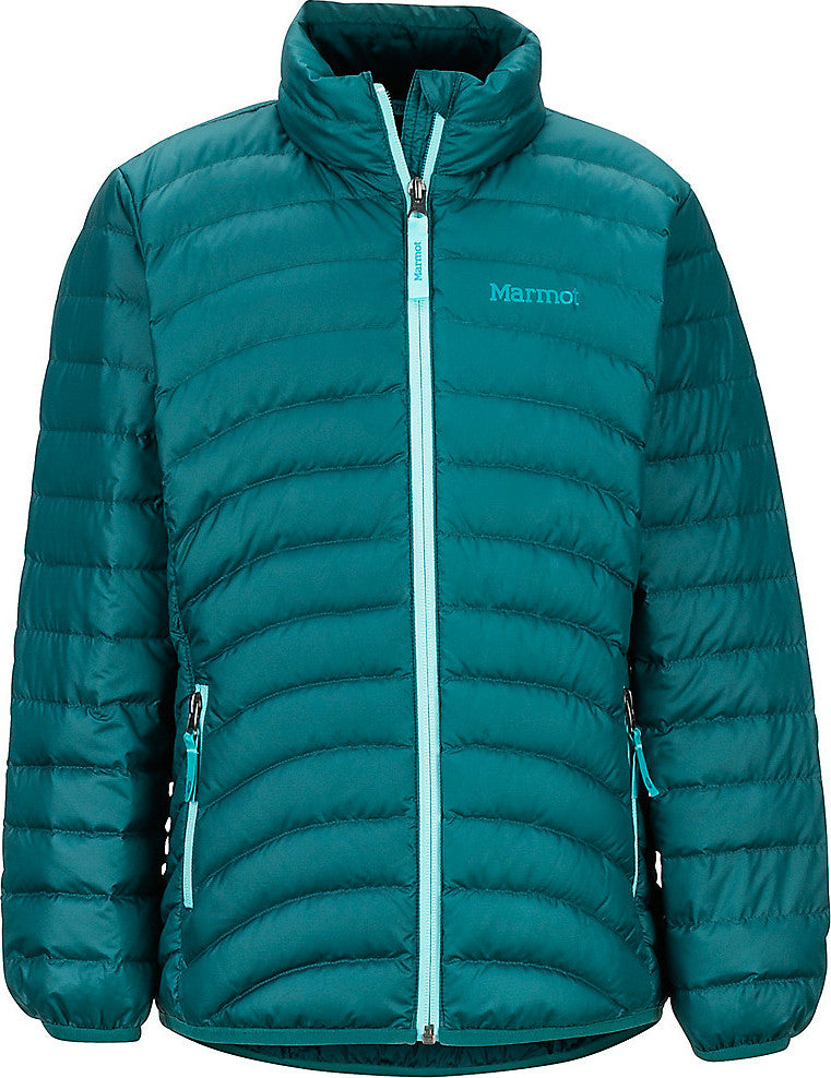 6e9c288ac Highlander Down Jacket - Girls